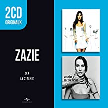 2 CD Originaux : la Zizanie / Zen