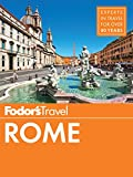 Fodor's Rome (Full-color Travel Guide Book 11)