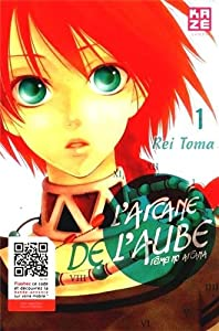 L'arcane de l'aube Edition simple Tome 1
