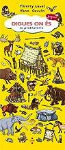 Digues on és gegant: la prehistòria par Couvin