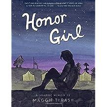 Honor Girl: A Graphic Memoir