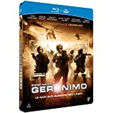 Code Name : Geronimo - Combo DVD + Blu-ray [Combo Blu-ray + DVD]
