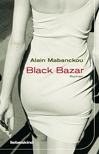 Black Bazar: Roman