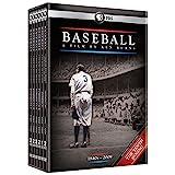 Baseball: A Film By Ken Burns (11pc) / (Full Ws) [DVD] [Region 1] [NTSC] [US Import]