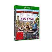Far Cry New Dawn - Limited Edition (exkl. bei Amazon) - [Xbox One]