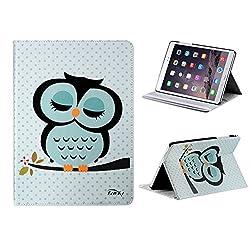 Es kann Ihr  iPad Mini 2 Retina / iPad Mini / iPad mini 3 schützen, das vor Fingerabdrücken  iPad Mini 2 Retina / iPad Mini  ist, verkratzt, wischt, Zusammenstöße und Abnutzung ab   Passen Sie tadellos mit Ihrem iPad Mini 2 Retina / iPad Mini  zusamm...