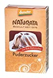 Naturata Bio Puderzucker aus Rohrohrzucker (2 x 125 gr)