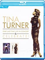 Tina Turner - One Last Time/Celebrate [Blu-ray] hier kaufen