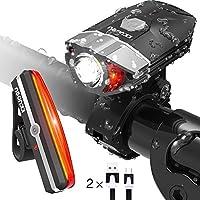 HODGSON LED Fahrradlicht