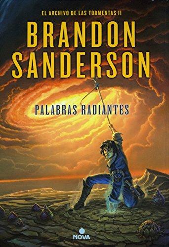 Guerra de las Tormentas II (El Archivo De Las Tormentas) por Brandon Sanderson