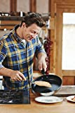 Tefal E43506 Jamie Oliver Pfanne 28 cm, edelstahl - 4