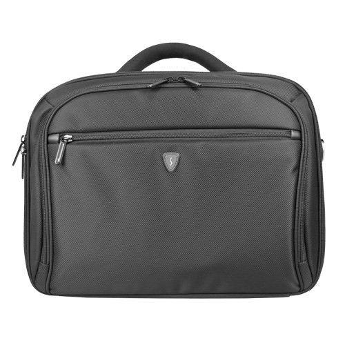 Sumdex Laptoptasche (Sumdex PON-341BK Notebooktasche bis 33,27 cm (13,1 Zoll) schwarz)