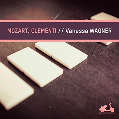 Mozart - Clementi
