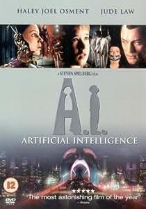 A.I. Artificial Intelligence [2001] - 2 disc set [DVD]