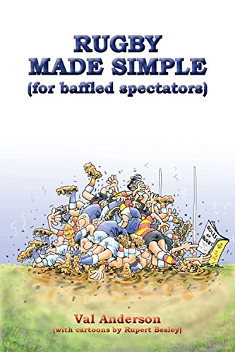 Pdf Gratis Rugby Made Simple For Baffled Spectators Pdf Libro
