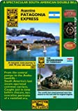 Patagonia Express & The Woodburners Of Paraguay (Railway DVD)