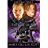 The Case of the Purple Pearl (End Street Detective Agency Book 5)