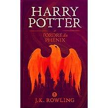 Harry Potter et l'Ordre du Phénix (La série de livres Harry Potter)