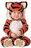 Fancy Me Deluxe Baby Jungen Mädchen Tiger Tot Dschungelbuch Tag Halloween Charakter Kostüm Kleid Outfit - Orange, 6-12 Months
