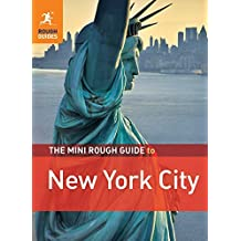 The Mini Rough Guide to New York City (Rough Guide Mini (Sized)) by Martin Dunford (2011-03-21)