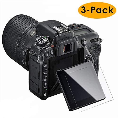 KIMILAR pellicola protettiva display compatible con Nikon D7500