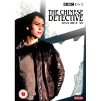 The Chinese Detective - Series 1 And 2 - Complete