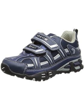 Geox B N.LTECLIPSE T B3410T01104C0673 Jungen Sneaker