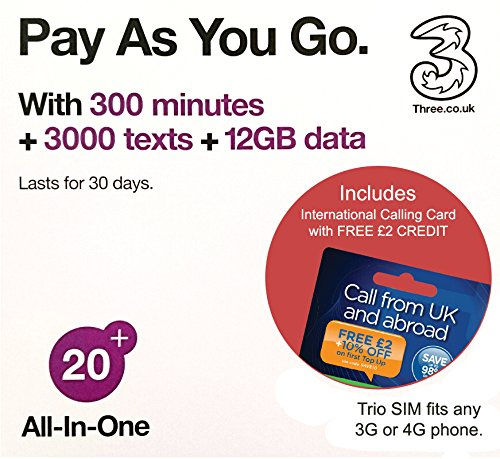three-uk-all-in-one-20-payg-trio-sim-card-300-minutes-3000-texts-12gb-data-retail-pack