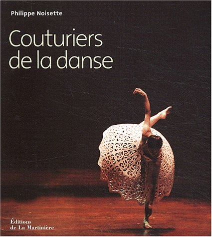 Couturiers de la danse
