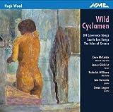 Wild Cyclamen