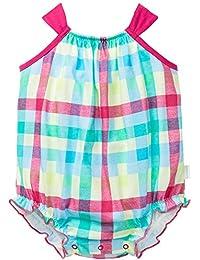 Schiesser Baby Girls Tausendsassa Baby Body 0/0145291 Bodysuit