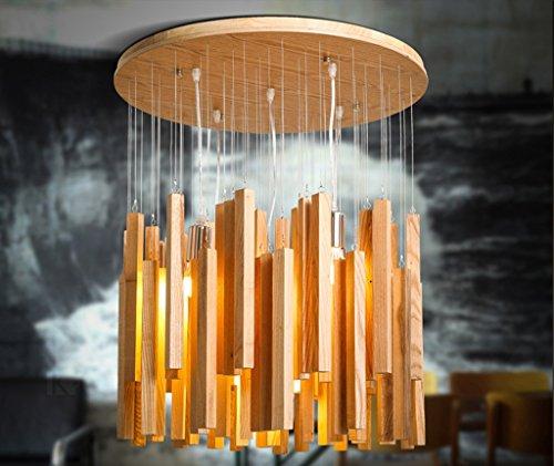 Jcrnjsb n rdico moderno simple creatividad personal - Lamparas estilo japones ...
