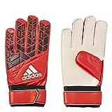 Adidas ACE Training Gants de Boxe pour Homme, Rouge (Rouge/Negbas / Blanc), 11