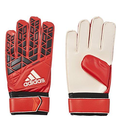 adidas Herren Ace Training Torwarthandschuhe, Red/Core Black/White, 9