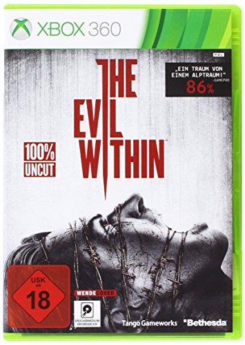 The Evil Within (100 % Uncut) - [Xbox 360] - Xbox 360 Horror