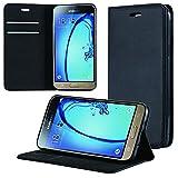 ECENCE Motorola Moto E 2nd Generation Phone Case Flip Cover