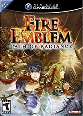 Fire Emblem (GameCube) from Nintendo