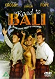 Road to Bali [DVD] (1952)