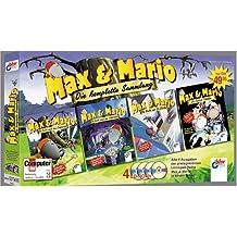Max & Mario - Die komplette Sammlung
