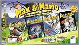 Produkt-Bild: Max & Mario - Die komplette Sammlung