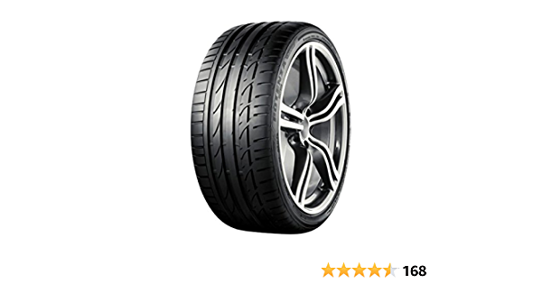 Bridgestone Potenza S 001 245 50r18 100y Sommerreifen Auto