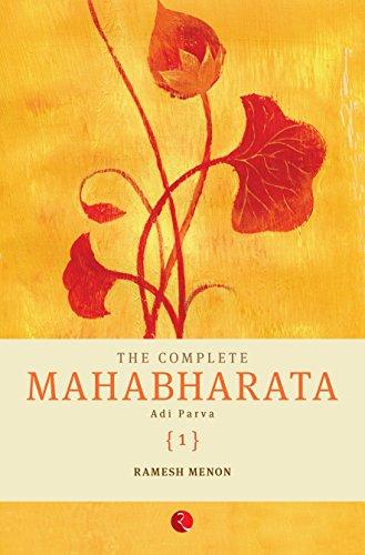 Mahabharata By Ramesh Menon Pdf