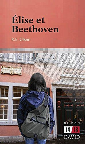 Livre gratuits en ligne Élise et Beethoven pdf