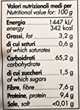 Fior Di Loto Farina Di Teff - 375 gr, Senza glutine