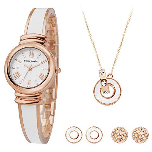 Ensemble de montres et bijoux po...