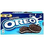Gunz Kraft Foods Oreo Cookies, 176 g