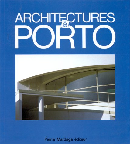 Architectures à Porto par Opus incertum