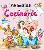Animales cocineros (Yo quiero ser)