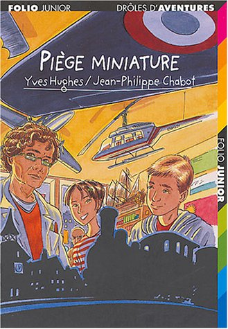 Piège miniature