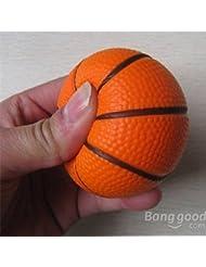 Calli 6.3cm Fitness muñeca ejercicio de mano antiestrés de pelotas de espuma